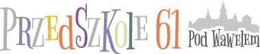 Przedszkole 61 Logo